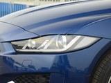 捷豹XE 2017款  2.0T 240PS R-Sport_高清图5