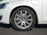 沃尔沃S60新能源车轮