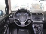 锋驭 2015款  1.6L CVT两驱进取型_高清图4
