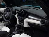 MINI CABRIO 2011款  COOPER S 1.6T_高清图4