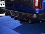 福特F-150 2017款  3.5T SuperCrew 性能劲化版_高清图4