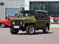 BJ 212 2.0L 三角门 四驱豪华型 国IV