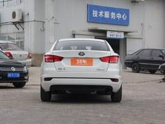 沧州奔腾B50购车享4000元优惠 现车充足