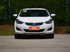 沧州朗动购车优惠1.70万元  现车充足