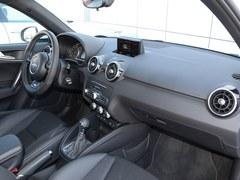 奥迪A1 30 TFSI Sportback S Line运动版