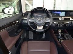 雷克萨斯GS 300h 豪华版