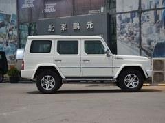 北京BJ80 2.3T 手动尊贵版