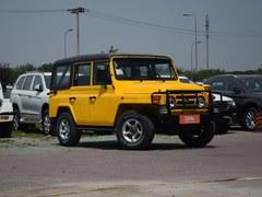 BJ 212 2.0L 方门 四驱豪华型 国V