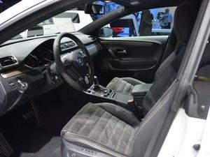 一汽大众CC全系优惠3.6万元 现车销售