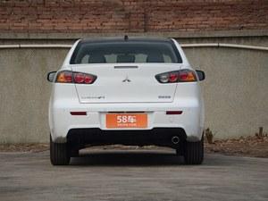三菱翼神热销中 购车优惠高达5600元