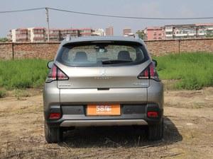武汉标致3008最高优惠1.9万 现车充足