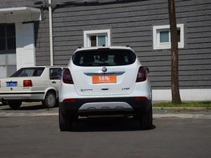 昂科拉提供试乘试驾 购车优惠1.5万元