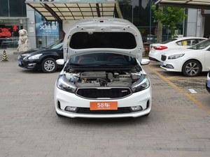 起亚K3降价优惠  购车最高优惠1.2万