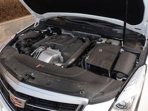 凯迪拉克XTS价格直落六万 店内即车促销