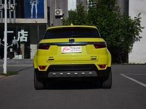 驭胜S330多少钱     促销优惠8000元