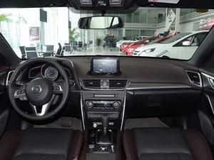 马自达CX 4平价销售14.08万起 欢迎垂询