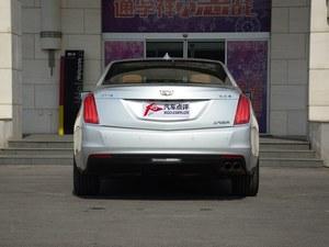 凯迪拉克CT6最高优惠10万元 现车销售