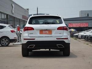众泰T600售价7.98万元起 欢迎到店垂询