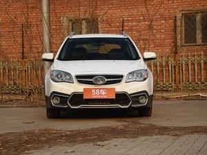 东南V CROSS优惠多少 购车优惠3000元