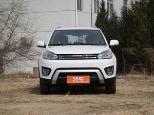 购哈弗H1让利6600元 广州地区现车充足