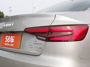 贵州乾通德奥置换奥迪A4L优惠高达3.6万