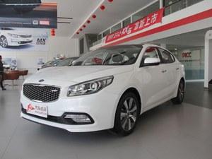 起亚K4 全系车型 最高优惠1.5万元