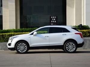 新美式都会SUV 凯迪拉克XT5火热抢订