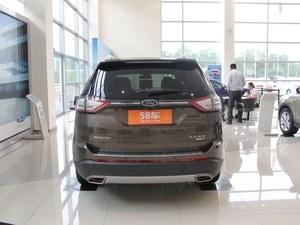 福特锐界售价24.98万元起 店内现车在售