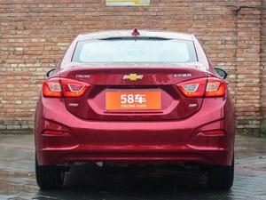科鲁兹优惠2.2万 广州现车充足欢迎赏鉴