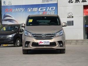 2017上汽G10新报价 优惠3000现车充足