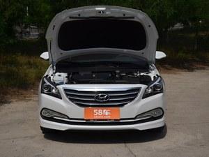 武汉现代名图全系优惠2.3万元 现车充足