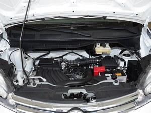 日产NV200最低售10.78万元起 可试驾
