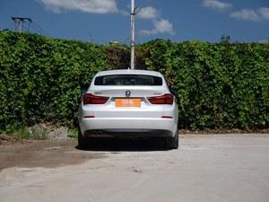 南京宝马5系GT优惠达30.38万 现车充足