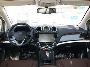 比亚迪S7享5000元现金优惠 可试乘试驾