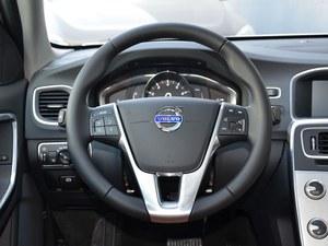 沃尔沃S60L购车优惠7.39万 店内上保险