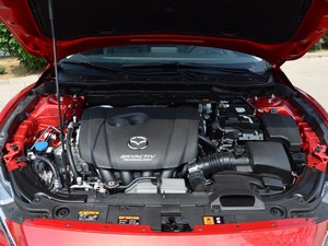 新款阿特兹最高让利1.6万 店内现车在售