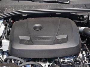 沃尔沃S60L现车促销 店内最高降6.5万