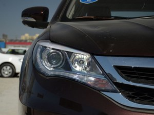 比亚迪S7 北京报价 优惠3万元 现车充足