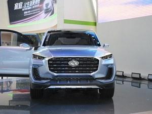 上汽大通D90新价格 平价销售15.67万起
