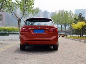 衡阳宝马2系运动旅行车优惠高达8万元