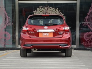 骐达价格直降8800元 广州地区现车充足
