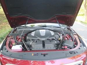 凯迪拉克CT6裸车价格 最高优惠10万元