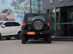 河南北京40让利促销 限时优惠高达2万