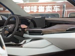 上汽大通D90现车价格  售价15.67万起