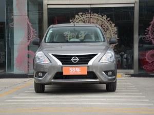 衡阳东风日产阳光 11月最高优惠2万元