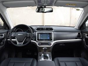 哈弗H6 Coupe促销优惠1.6万 可试乘试驾