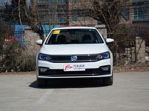 武汉大众朗逸最高优惠0.9万 店内有现车