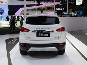 徐州东风风神ax5销售1.5万元现车优惠奔腾t77和福特领界图片