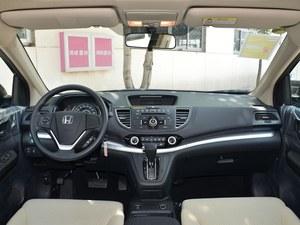 本田CR-V现金优惠高达2.4万元 现车充足