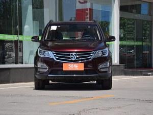 宝骏560目前售价7.38万元起 现车充足